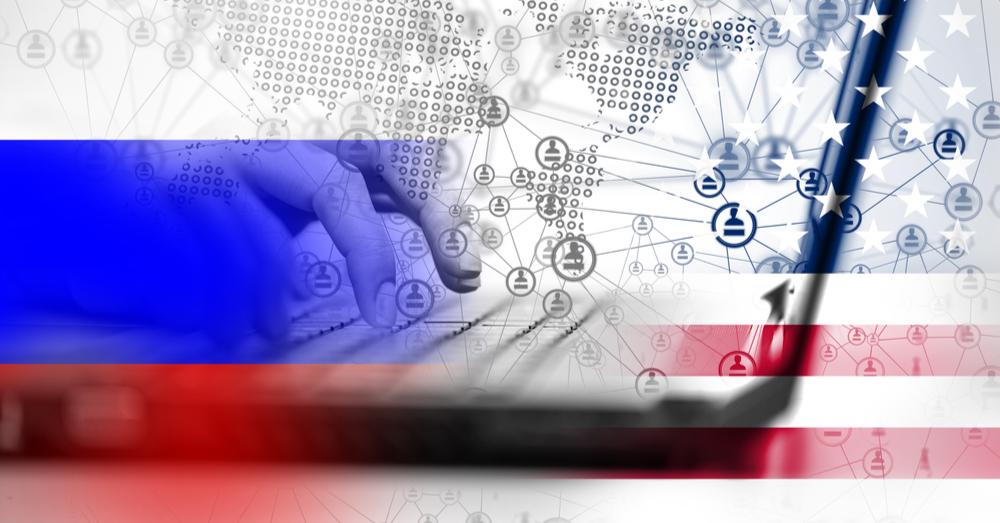 """Britse veiligheidsdiensten: """"(Russische) hackers willen vaccine coronavirus stelen"""""""