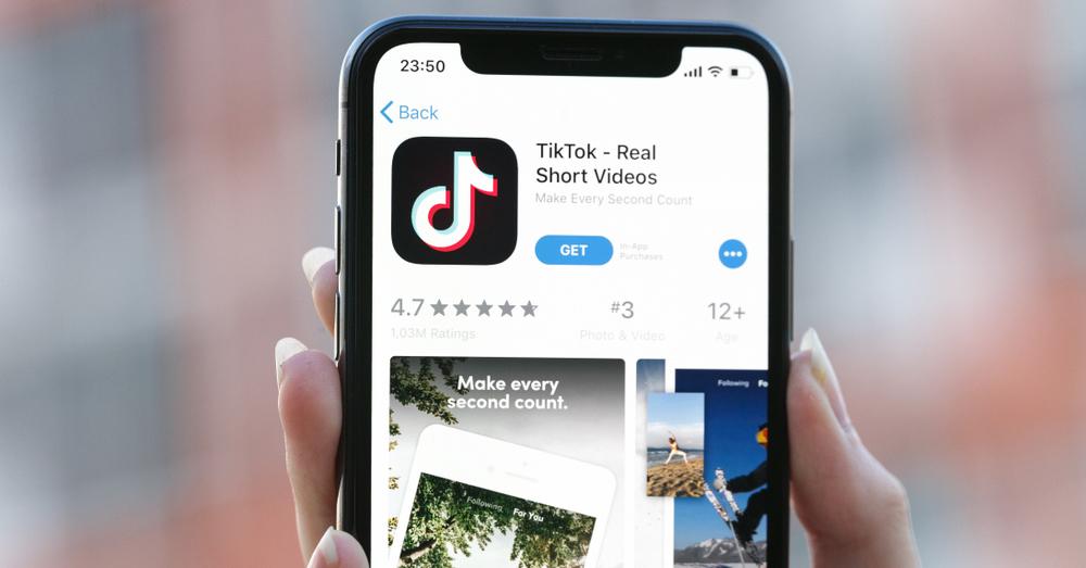 VS overwegen om Chinese apps als TikTok te verbieden