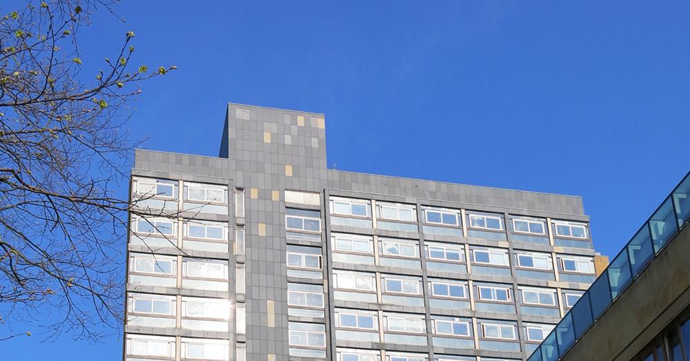 Universiteit van Edinburgh: David Hume Tower verliest naam na linkse actie