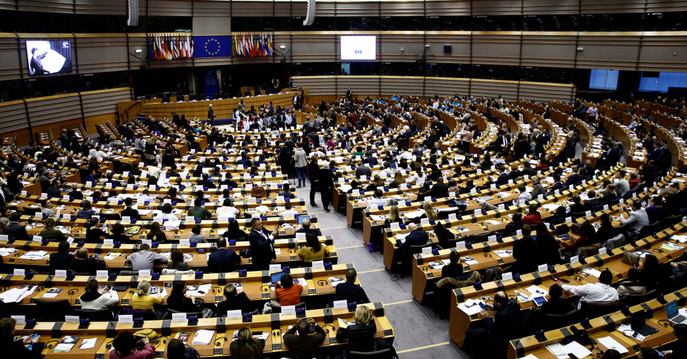 Europe Elects: weinig beweging in Europees Parlement