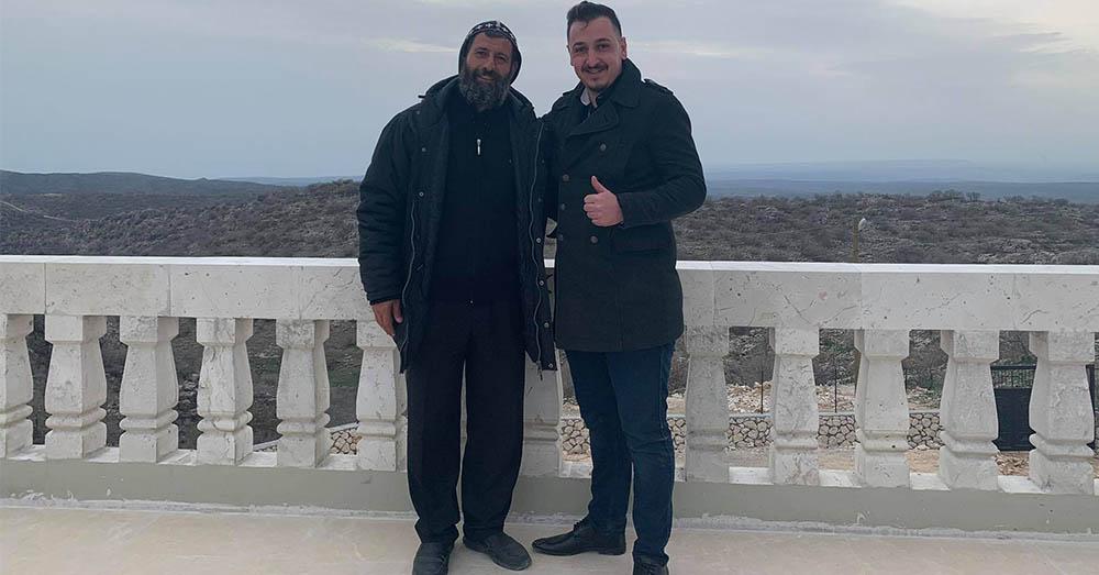 Proces tegen christelijke monnik-priester Aho gaat verder in Turkije