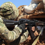 Wordt Nagorno-Karabach het nieuwe Syrië?