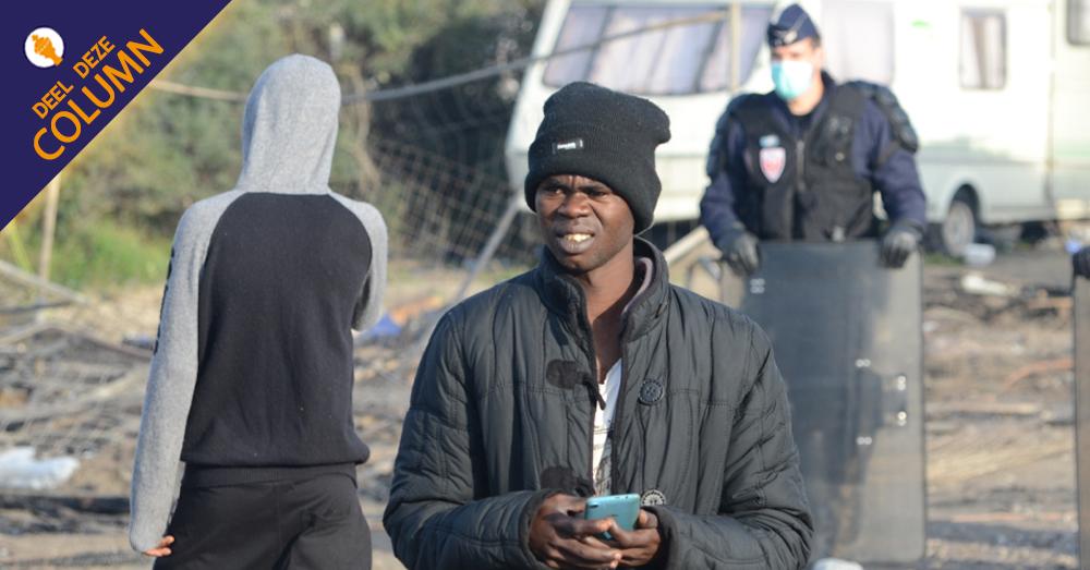Frankrijk: het explosieve probleem van de niet-begeleide minderjarige immigranten