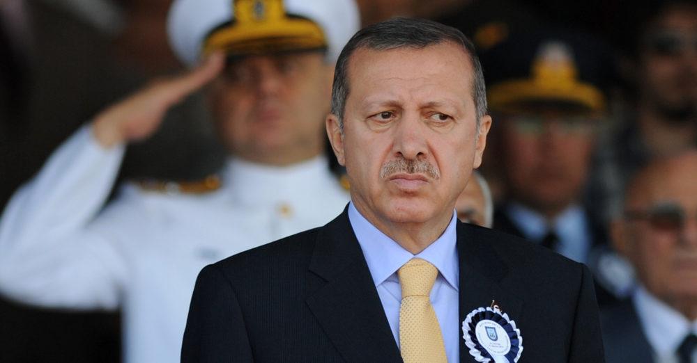 Erdogan verplaatst troepen naar Cyprus na mislukte invasie op Artsakh