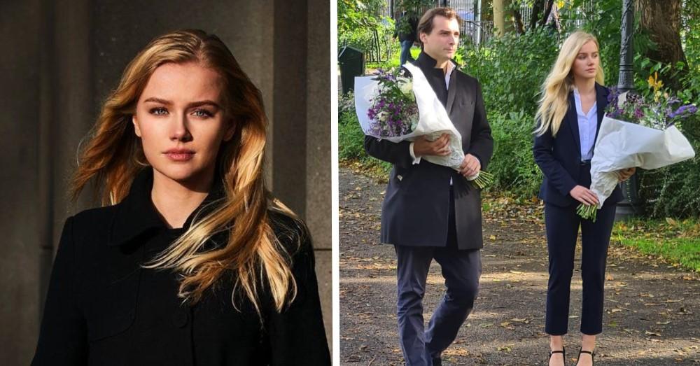 Eva Vlaardingerbroek: 'dienstmaagd' van radicaal-rechts en ex-geliefde van Thierry Baudet