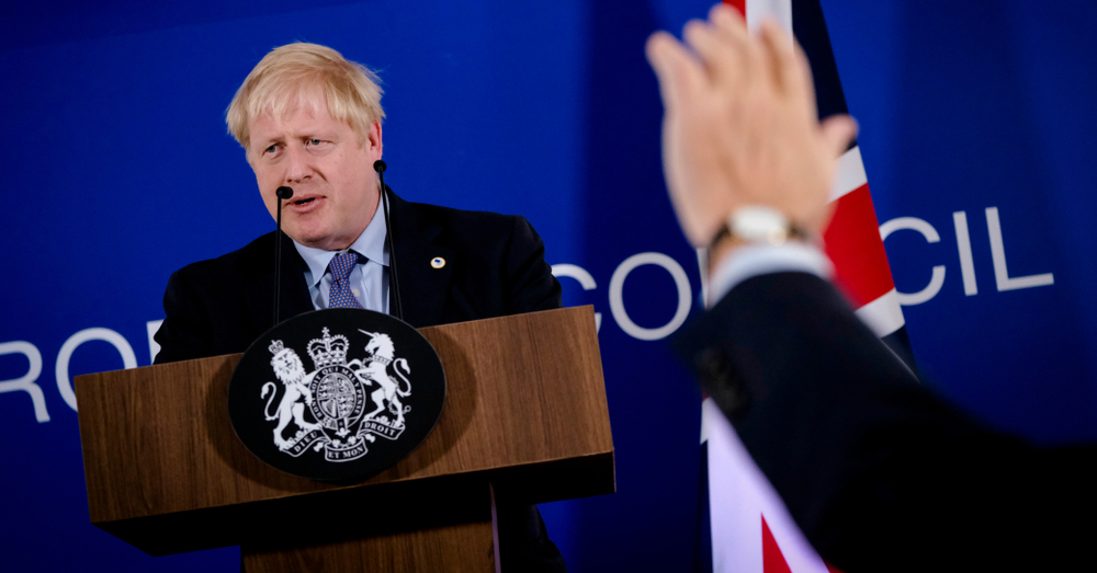 Britten en EU hebben Brexitakkoord