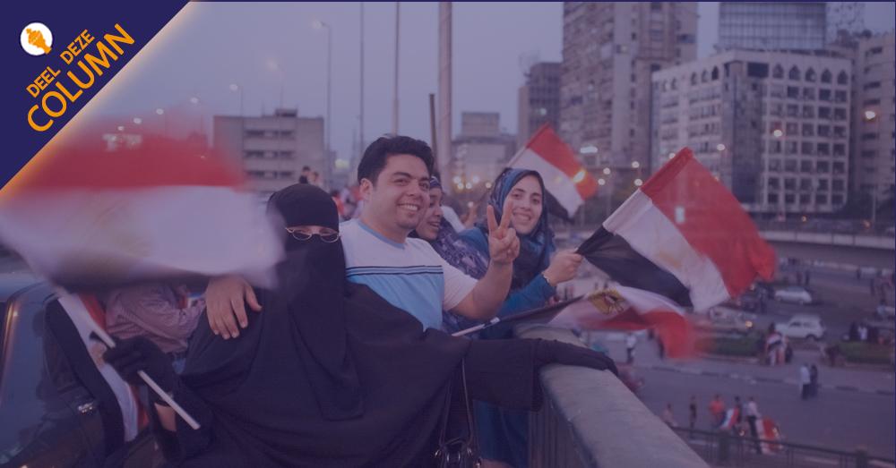 Tien jaar na de 'Arabische Lente' blijkt overal de mislukking