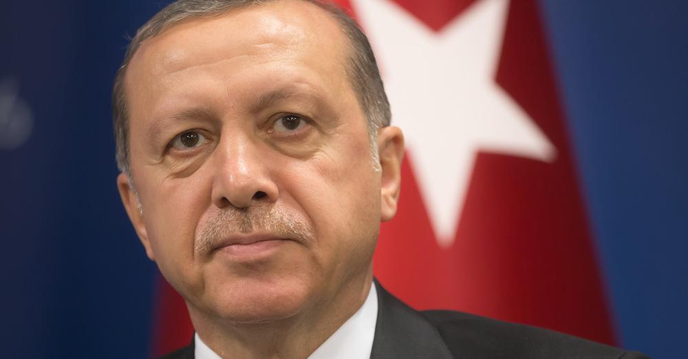 Regeringsleiders akkoord met beperkte uitbreiding sancties tegen Turkije