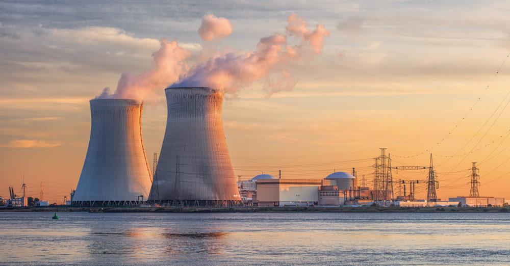 Kerncentrales hadden in 2019 verwaarloosbare impact op leefmilieu