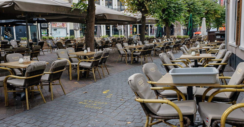 Nederlandse horeca heropent op 17 januari, ondanks verbod