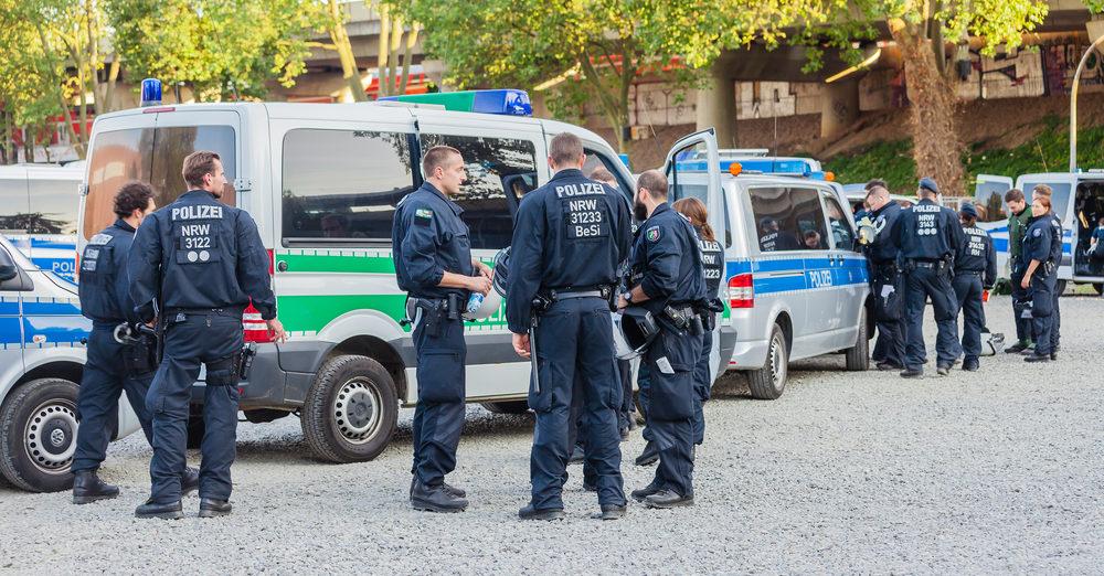 Politie Berlijn doet inval bij radicale moslim die terreuraanslag zou plannen