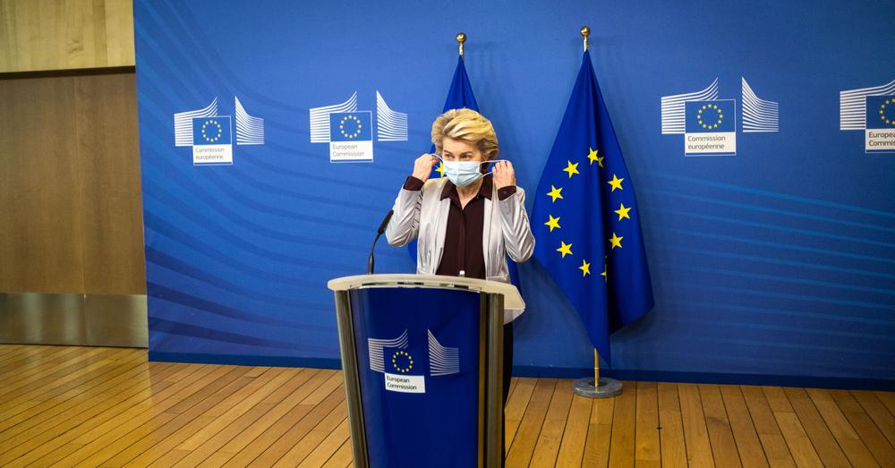 EU-lidstaten beginnen op 27, 28 en 29 december met vaccinaties