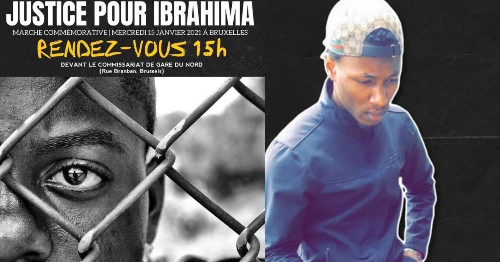 Onderzoeksrechter onderzoekt 'onopzettelijke doodslag' na overlijden Ibrahima B.