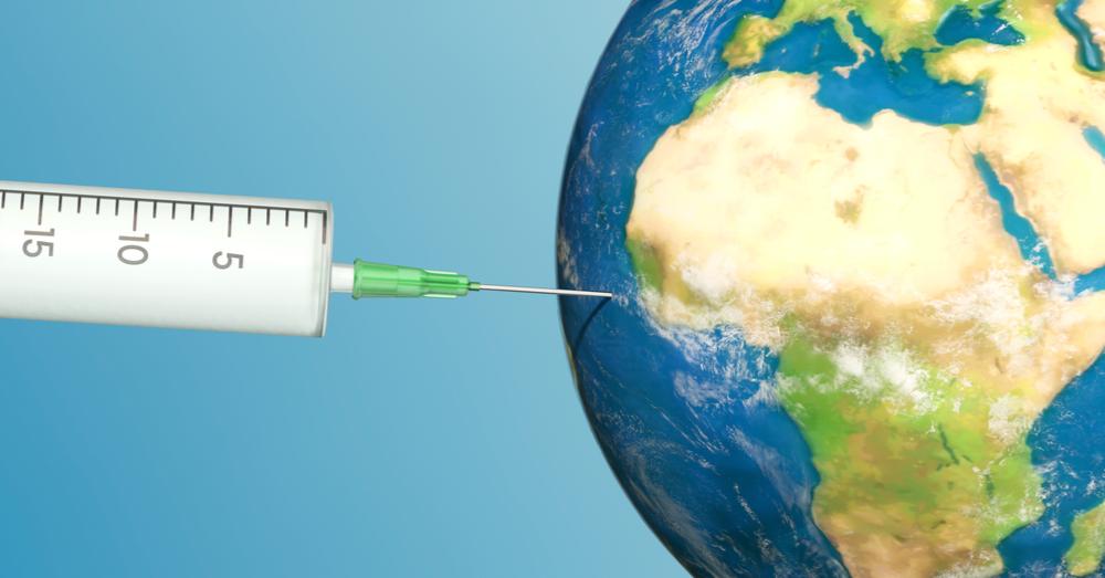 Corona vaccinatie: België en Nederland bij slechtste leerlingen van de klas