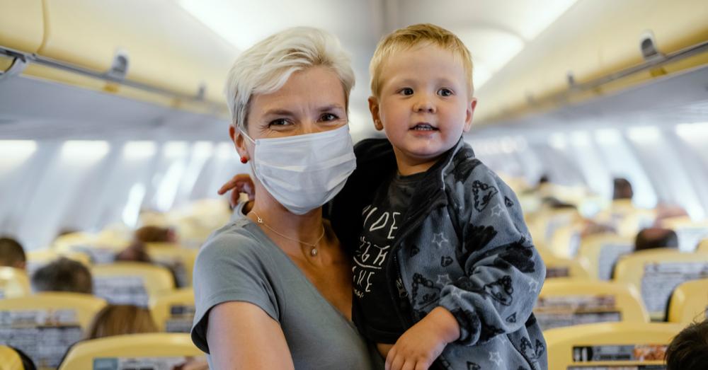'Coronaproof vliegen is vrijwel onmogelijk' volgens Nieuw-Zeelands onderzoek