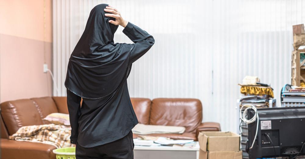 Moeders voor Moeders mag hoofddoek niet langer verbieden