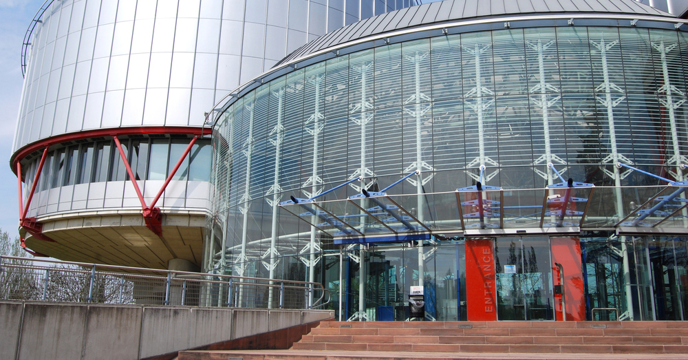 Regering levert progressieve rechter aan Europees mensenrechtenhof