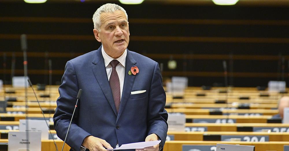 Kris Peeters benoemd tot vicevoorzitter Europese Investeringsbank