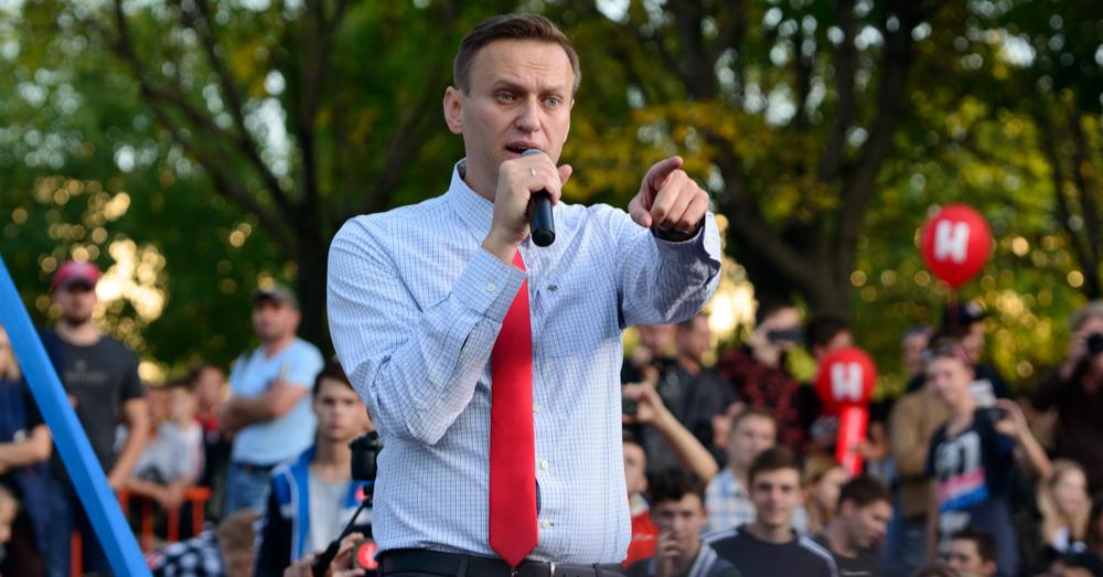 """Navalny wil terug naar Rusland: """"Zal worden gearresteerd bij aankomst"""""""