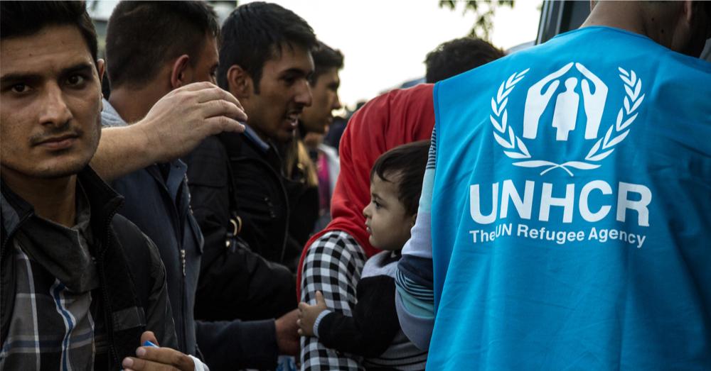 Unicef roept op om ook vluchtelingen te vaccineren:
