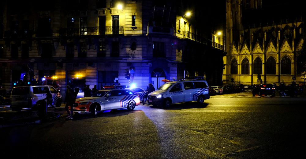 Molenbeeks gezin wil klacht indienen na interventie politie nieuwjaarsnacht