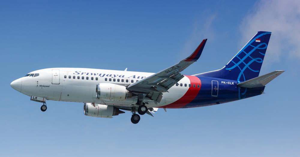 Vermiste Boeing waarschijnlijk uit elkaar gevallen meteen na impact