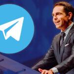 """Vlaams Belang start Telegram-kanaal: """"Eén grote nee aan censuur"""""""