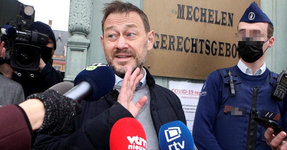 Telefacts reconstrueert 'zaak De Pauw' en onthult opnames gesprek tussen VRT en De Pauw