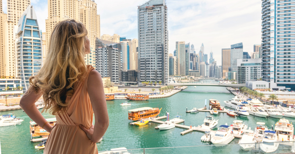 Dubai blijkt corona superverspreider na terugkeer van feestende 'jetset'