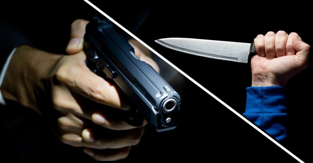 Dodelijke grap: 20-jarige man per ongeluk doodgeschoten bij opnames You-Tube filmpje