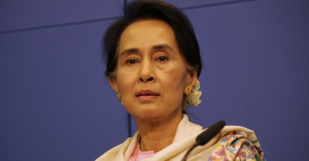 Leger grijpt de macht in Myanmar: Aung San Suu Kyi gearresteerd