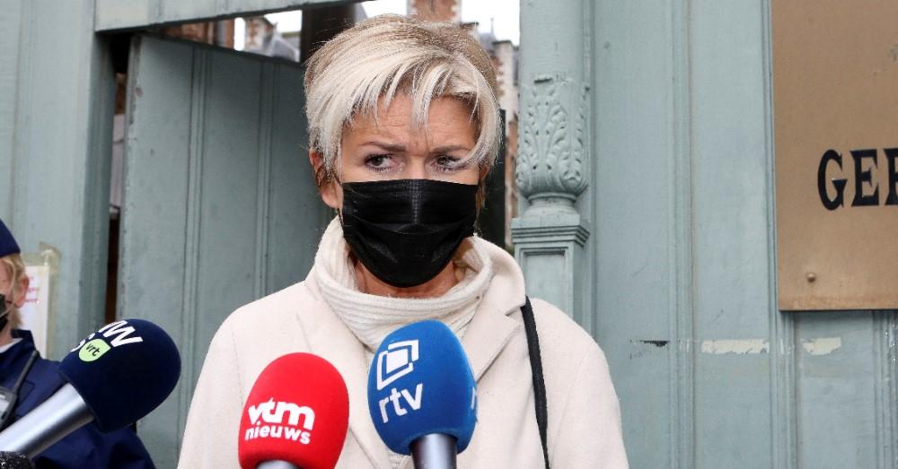 Advocate burgerlijke partijen De Pauw: