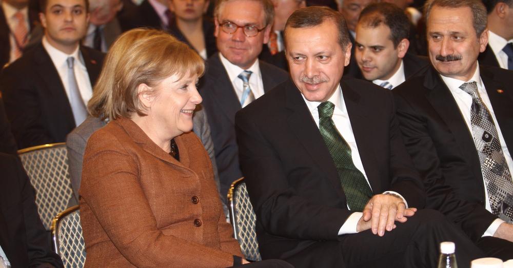 Duitsland verkoopt aanvalsonderzeeërs aan Turkije, Griekenland bezorgd