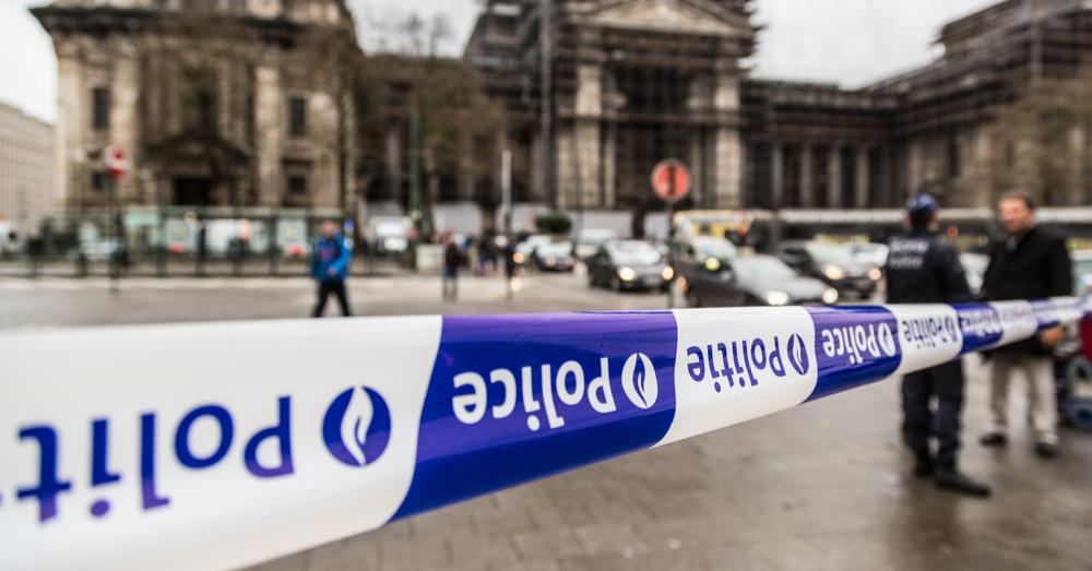 Brusselse agenten verdacht van o.a. verkrachting worden ontslagen
