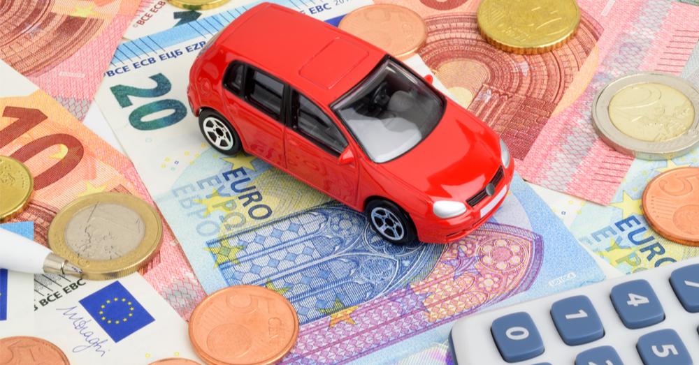 Autobelasting sterk gestegen door groenere taksen: