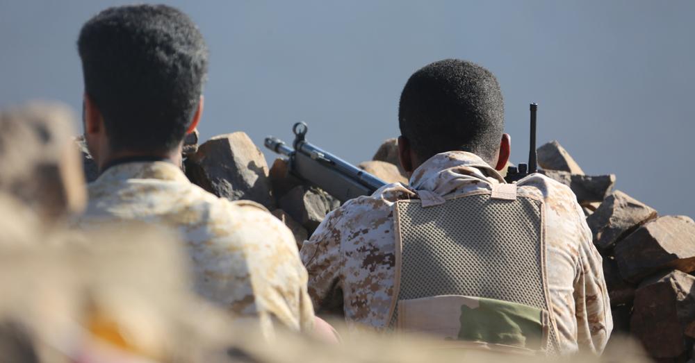 Opnieuw Waalse wapens opgedoken in conflict Jemen